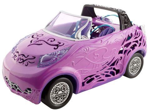 Игровой набор Mattel Конвертибль - Автомобиль Скариж