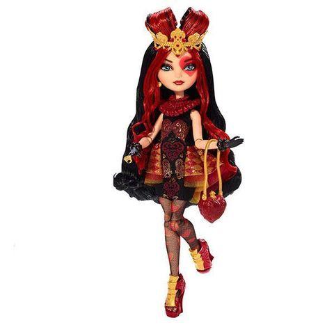 Кукла Mattel Лиззи Хартс из серии Базовые, Ever After High цена 2017