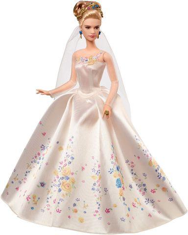 Кукла Mattel Золушка (Синдерелла), Принцессы Диснея, День свадьбы