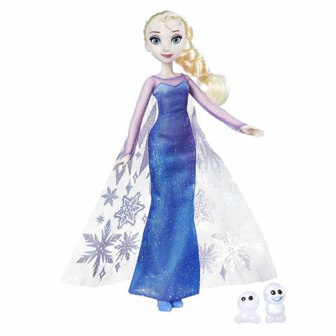 цены Кукла Hasbro Эльза Холодное сердце, Северное сияние