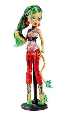 Кукла Mattel Дженифер Лонг - Новый Скарместер цена