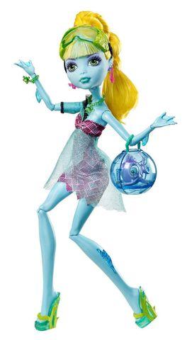 Кукла Mattel Лагуна Блю - 13 желаний цены онлайн