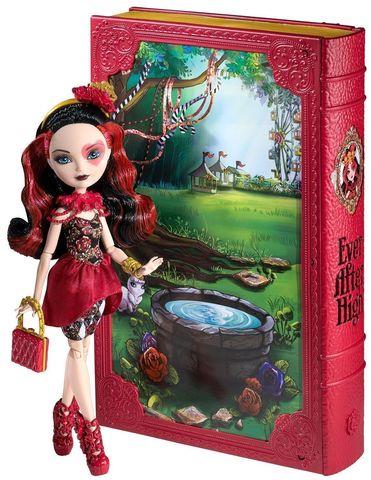 Игровой набор Mattel Мастерская с Лиззи Хартс