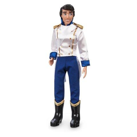 Кукла Disney Эрик Дисней, Принц Ариэль