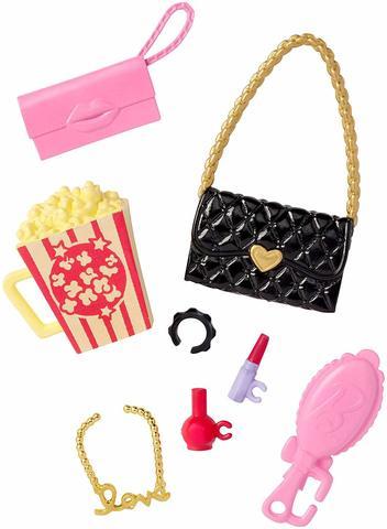 Аксессуар для кукол Mattel Аксессуары для Барби Поход в кино