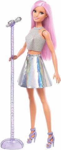 Кукла Mattel Барби Поп Звезда