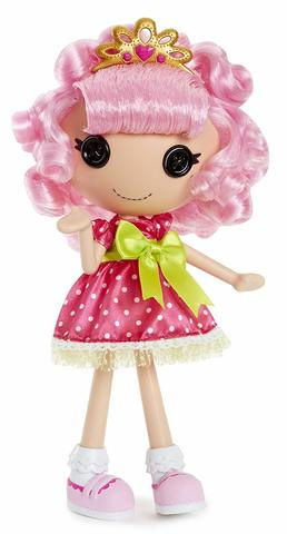 Кукла MGA Enterteinment Лалалупси Модница Lalaloopsy цена