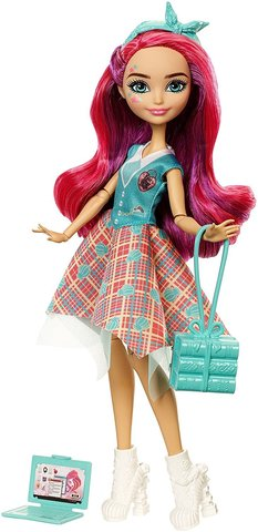 Кукла Mattel Мишель Мермейд - Назад в школу