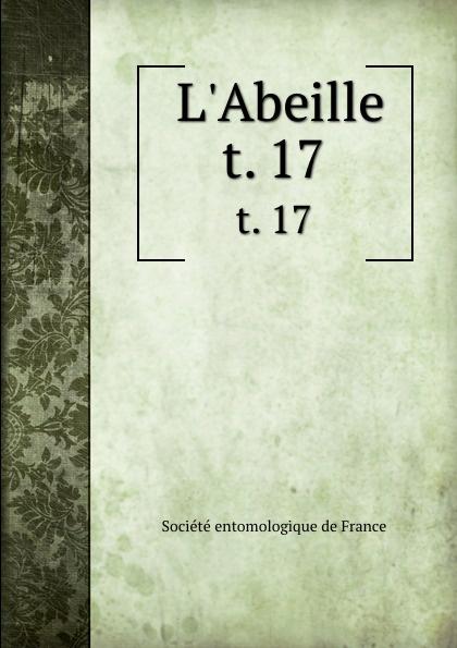 L.Abeille. t. 17