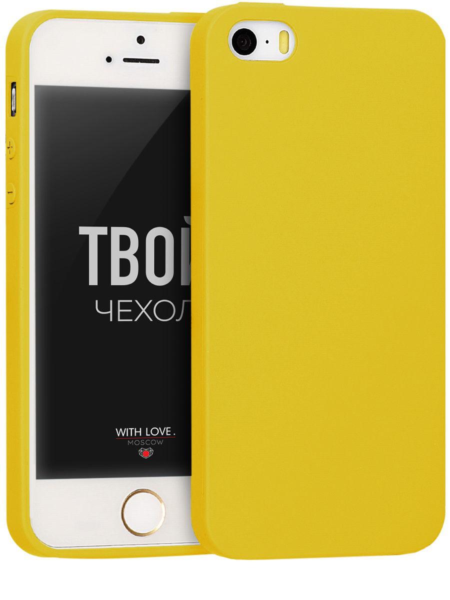 лучшая цена Чехол для сотового телефона With love. Moscow Силиконовый чехол для iPhone 5