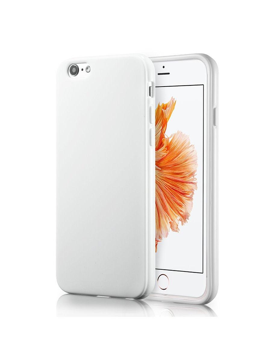 Чехол для сотового телефона UVOO Силиконовый чехол для iPhone 6 смартфон