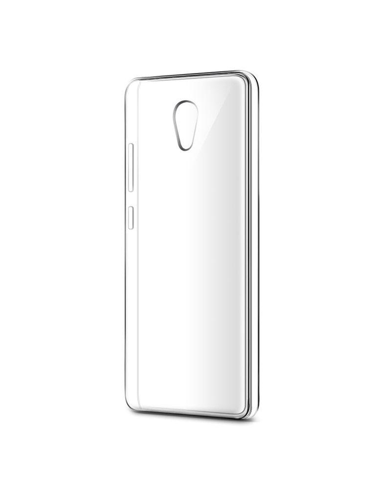 Чехол для сотового телефона With Love. Moscow Силиконовый чехол для Meizu M5 Note, прозрачный чехол для meizu m5 gecko flip белый