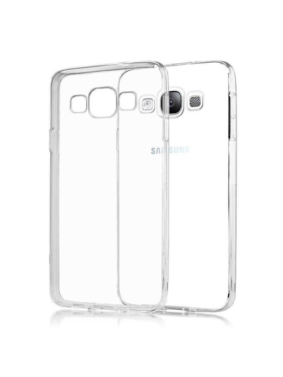 Чехол для сотового телефона UVOO Силиконовый чехол для Samsung Galaxy A3 (2015)