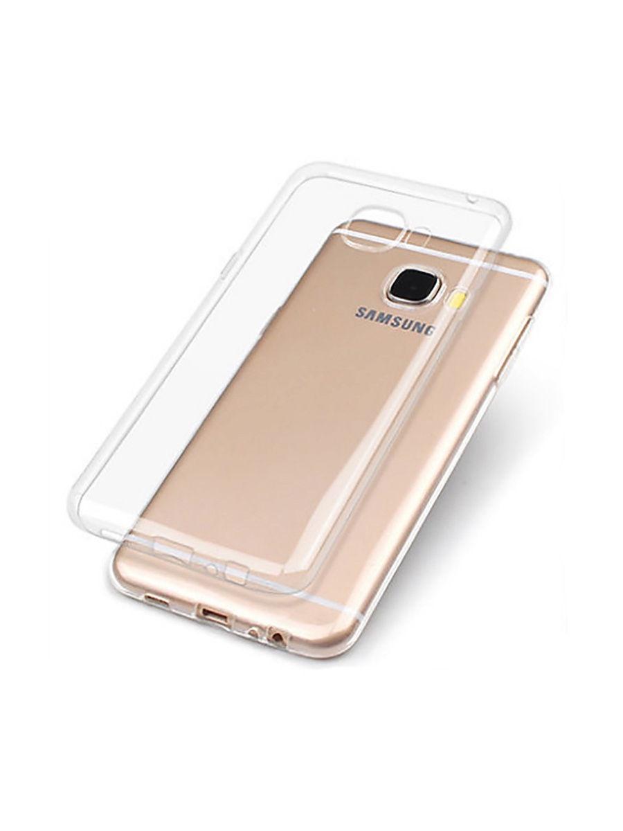 Чехол для сотового телефона UVOO Силиконовый чехол для Samsung Galaxy A3 (2017) A320