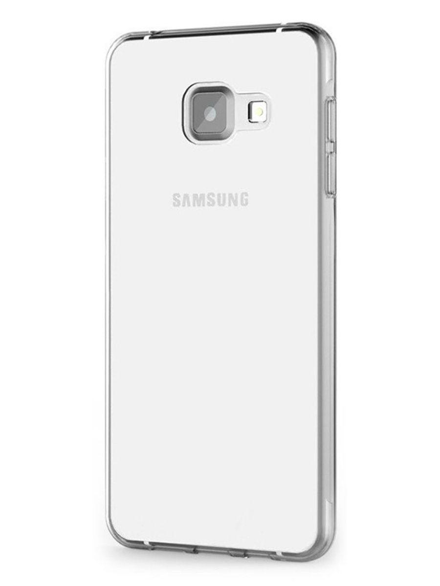 Чехол для сотового телефона UVOO Силиконовый чехол для Samsung Galaxy A5 (2016) A510
