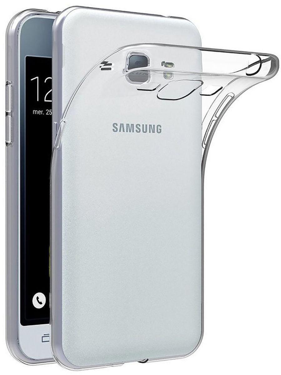 Чехол для сотового телефона UVOO Силиконовый чехол для Samsung Galaxy J1 (2016)