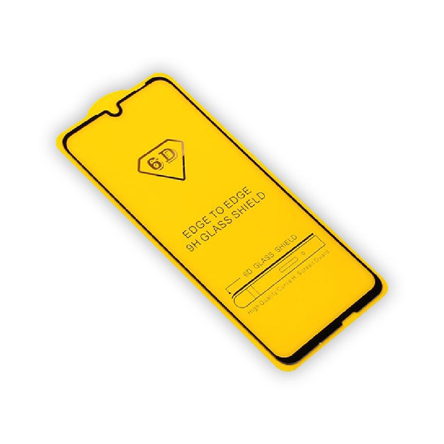 Защитное стекло  Full Glue Huawei Honor 10 Lite/Huawei P Smart (2019), черный