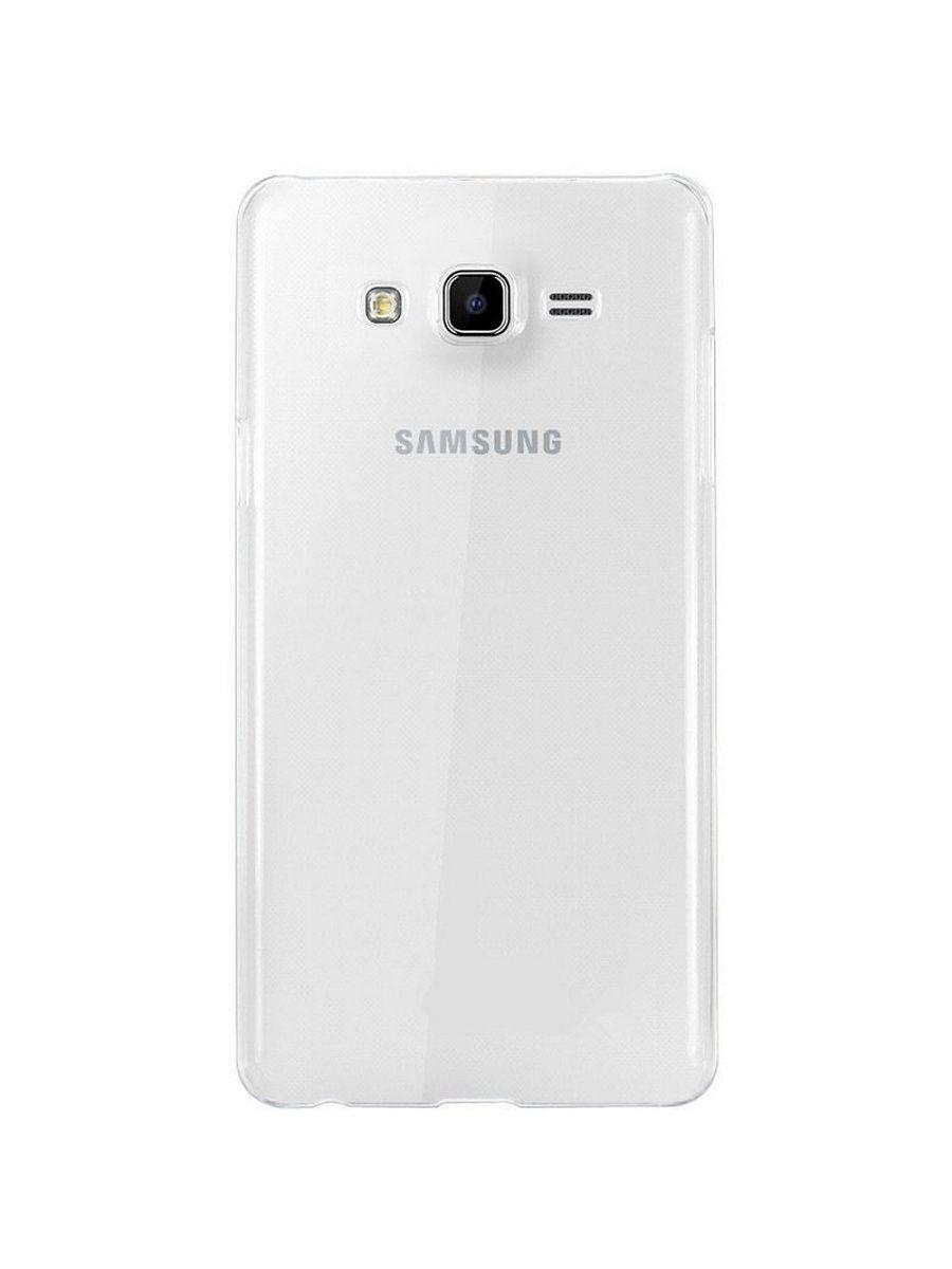 Чехол для сотового телефона UVOO Силиконовый чехол для Samsung Galaxy J7 (2015)