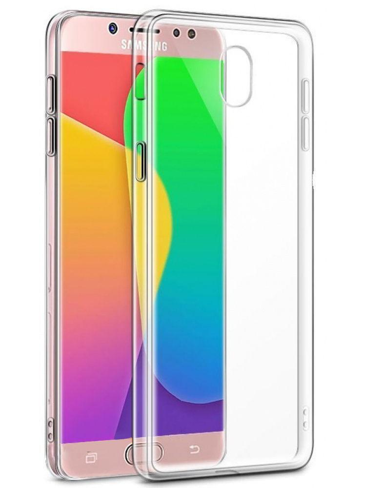 Чехол для сотового телефона UVOO Силиконовый чехол для Samsung Galaxy J7 (2017)