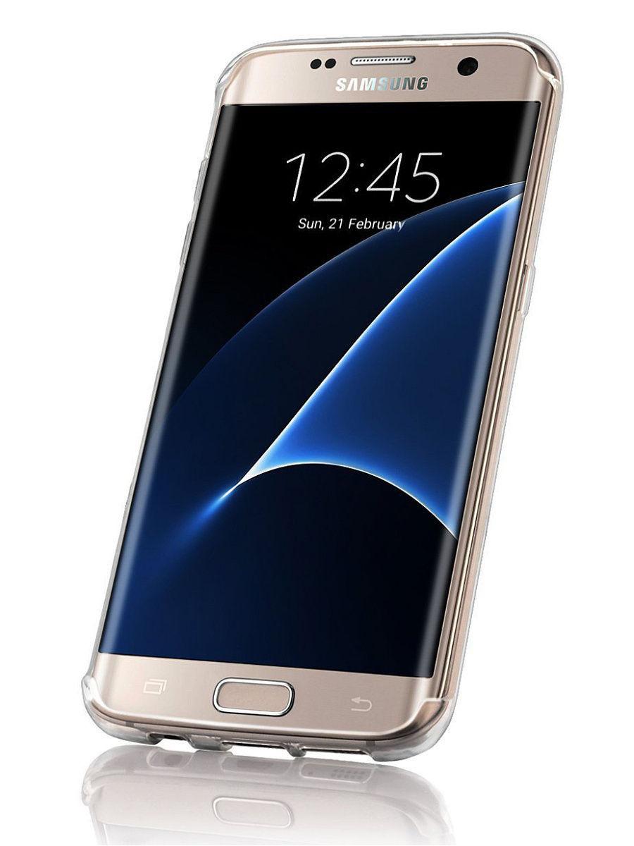 Чехол для сотового телефона UVOO Силиконовый чехол для Samsung Galaxy S7
