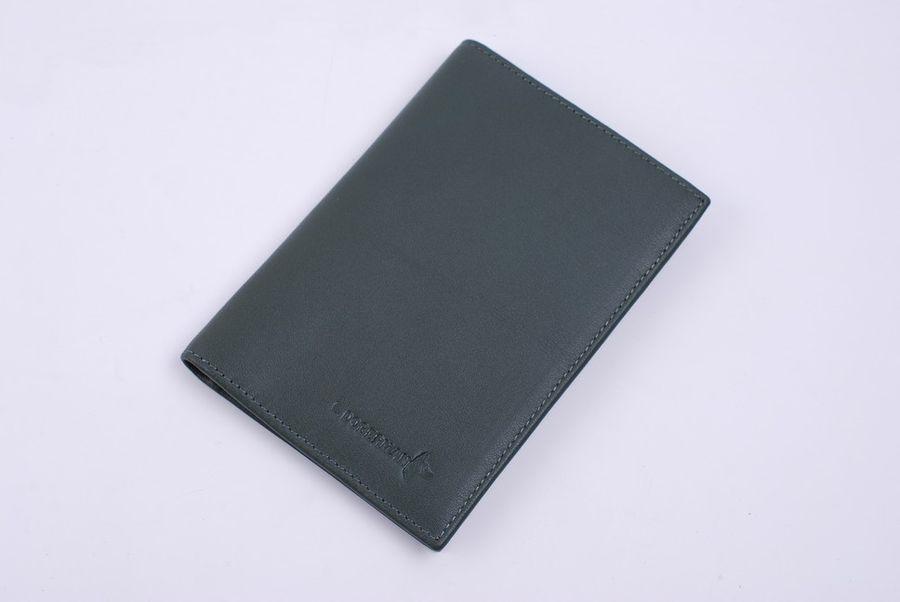 Обложка для паспорта L.Doberman обложка на паспорт мужская l doberman ld 0030 093 коричневый