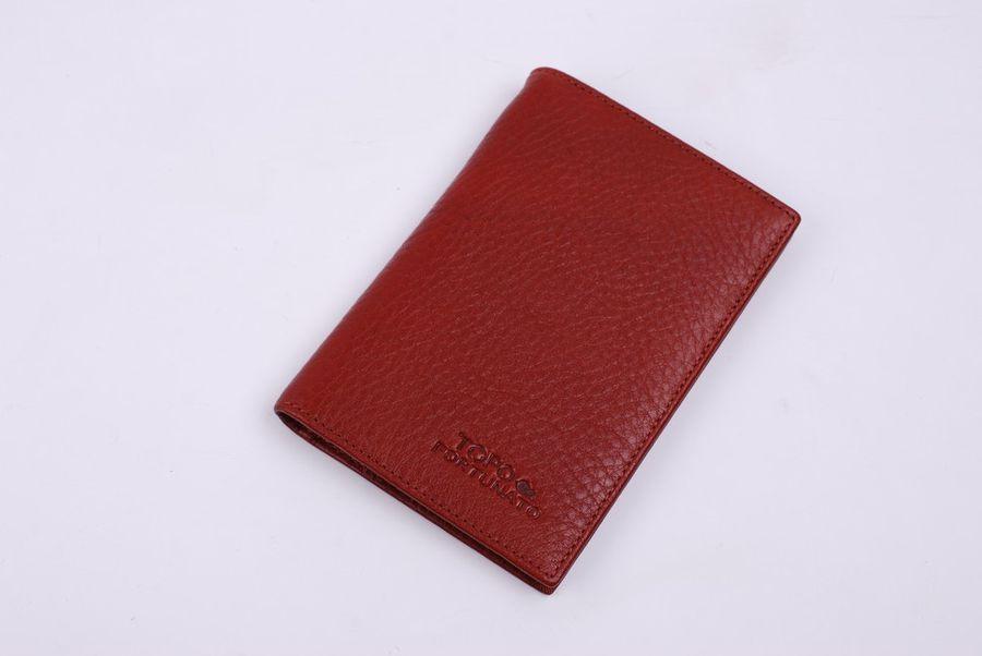 купить Обложка на паспорт Topo Fortunato, TF 1019-093, разноцветный по цене 1217 рублей