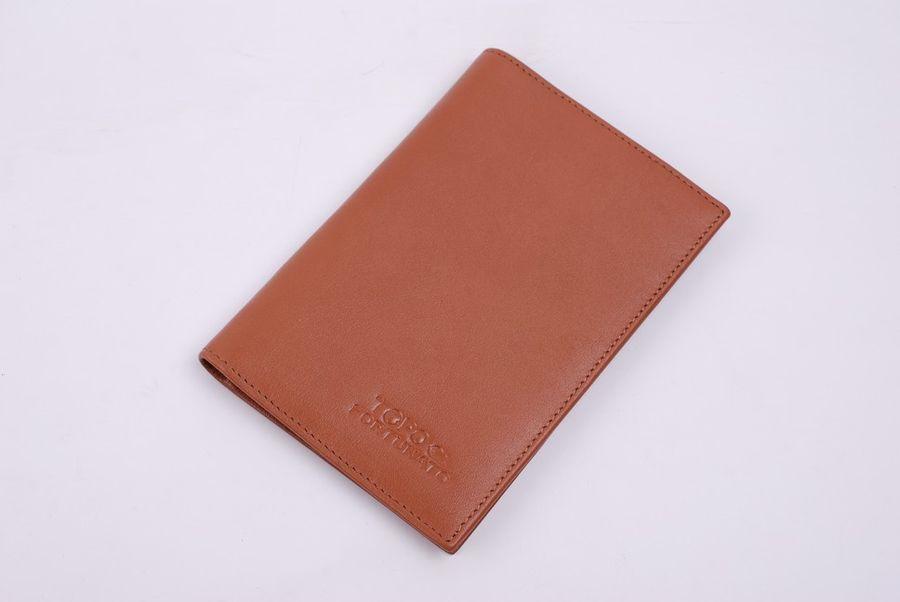купить Обложка на паспорт Topo Fortunato, TF 1024-093, разноцветный по цене 1217 рублей