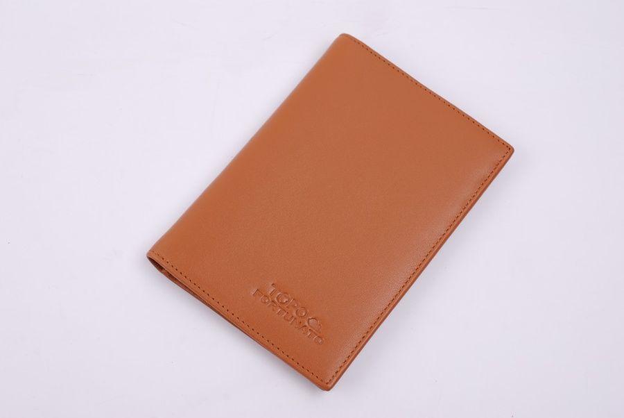купить Обложка на паспорт Topo Fortunato, TF 1025-093, разноцветный по цене 1217 рублей