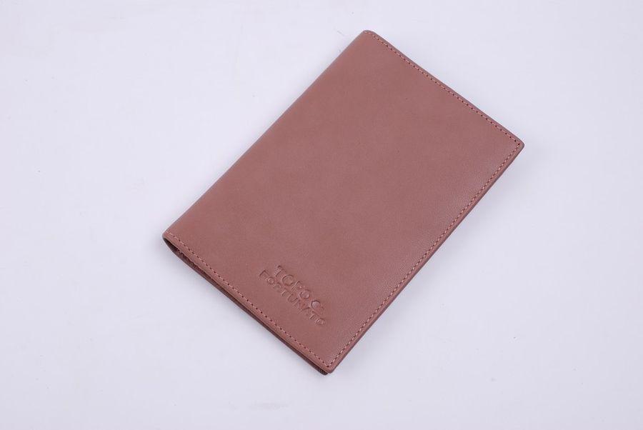 купить Обложка на паспорт Topo Fortunato, TF 1027-093, разноцветный по цене 1217 рублей