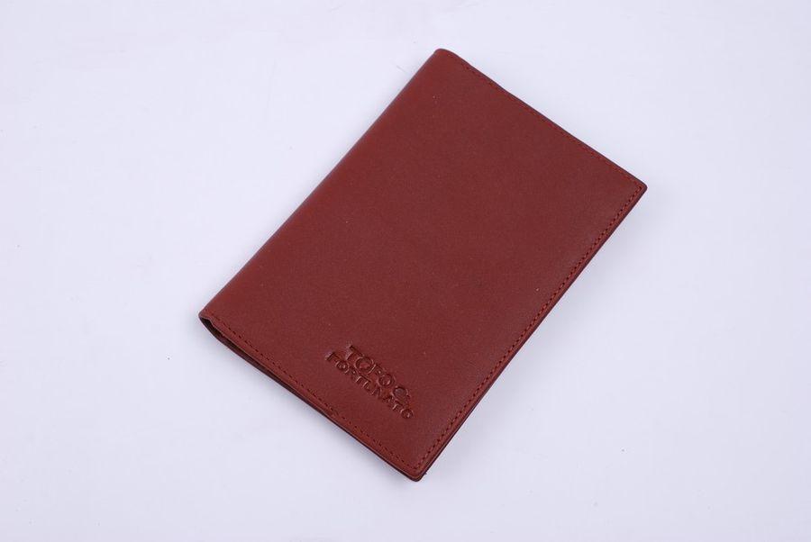 купить Обложка на паспорт Topo Fortunato, TF 1031-093, разноцветный по цене 1217 рублей