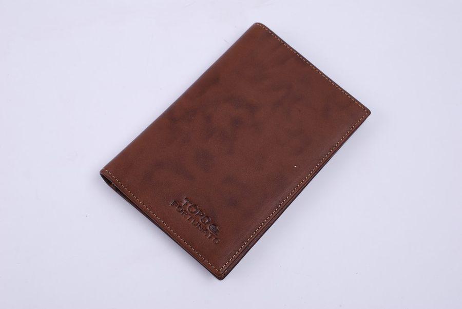 купить Обложка на паспорт Topo Fortunato, TF 1033-093, разноцветный по цене 1217 рублей