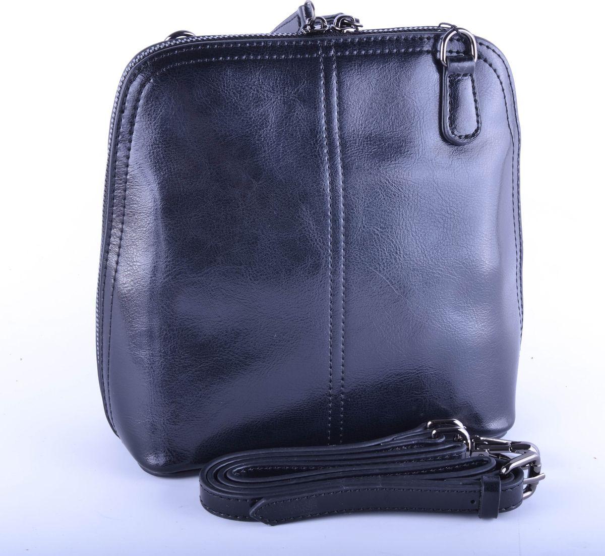 Сумка женская Topo Fortunato, TF-B 6122-019, черный все цены