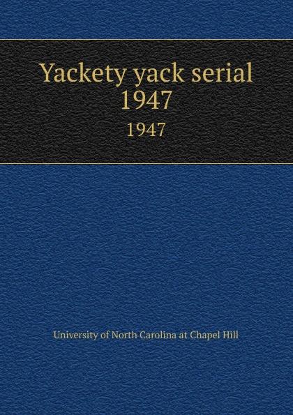 Yackety yack serial. 1947 helen chapel essentials of clinical immunology