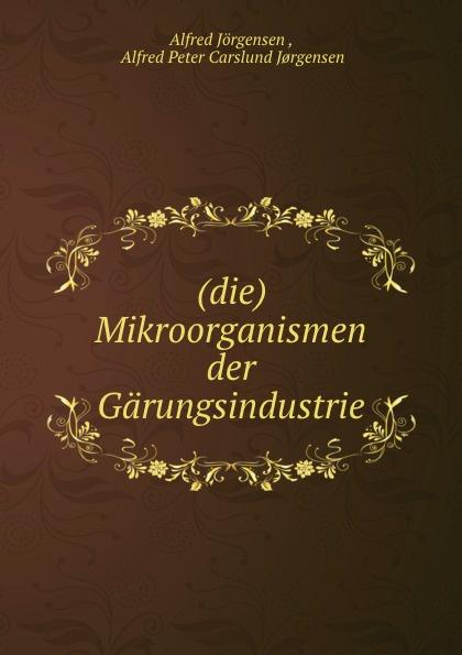 (die) Mikroorganismen der Garungsindustrie.
