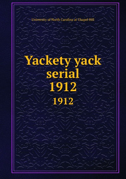 Yackety yack serial. 1912 helen chapel essentials of clinical immunology