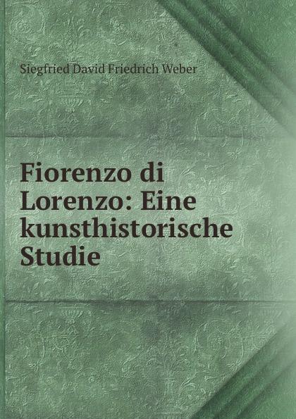 Fiorenzo di Lorenzo: Eine kunsthistorische Studie