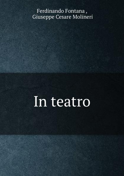 In teatro