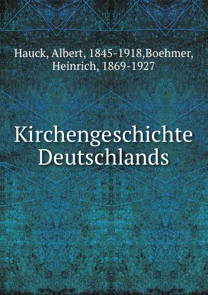 Albert Hauck Kirchengeschichte Deutschlands albert hauck kirchengeschichte deutschlands t 3