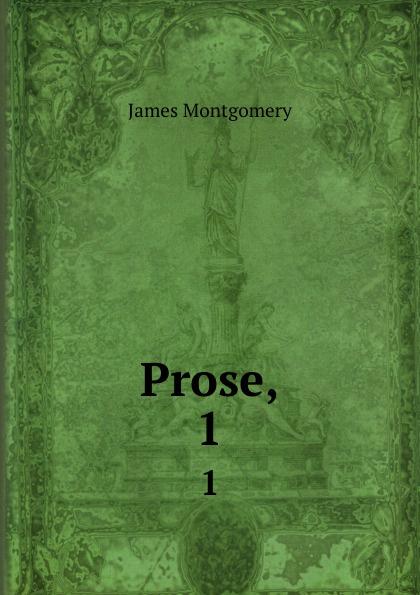 Montgomery James Prose,. 1 brown william montgomery communism and christianism