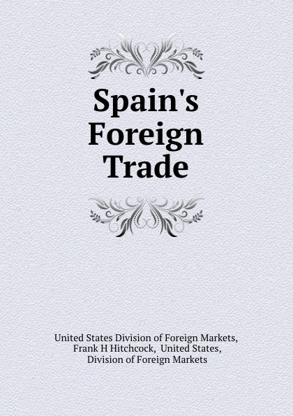 Фото - Spain.s Foreign Trade проводной и dect телефон foreign products vtech ds6671 3
