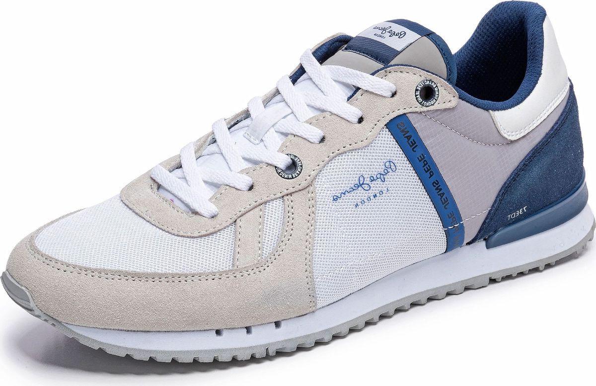 Кроссовки Pepe Jeans цена