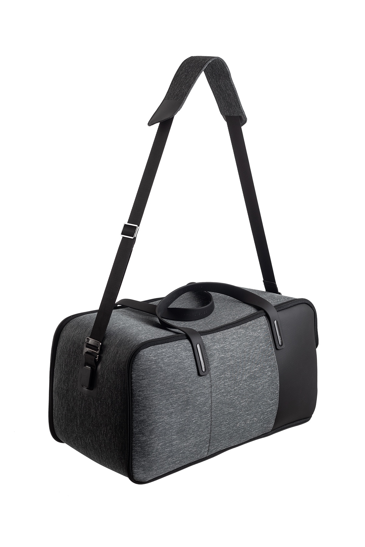Сумка Korin рюкзак korin design clickpack gray серый