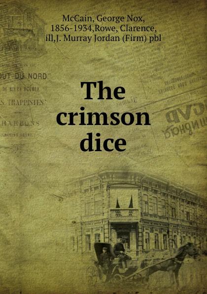 The crimson dice