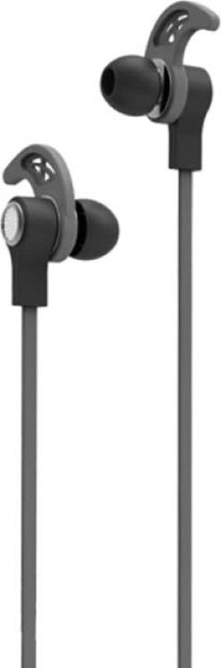 цена на Наушники внутриканальные SmartBuy Color Beat, SBE-3010, черный