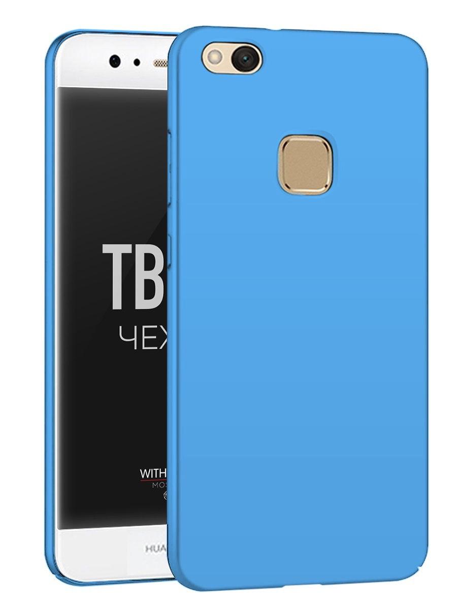 Чехол для сотового телефона With love. Moscow Mono kit Huawei P10 Lite