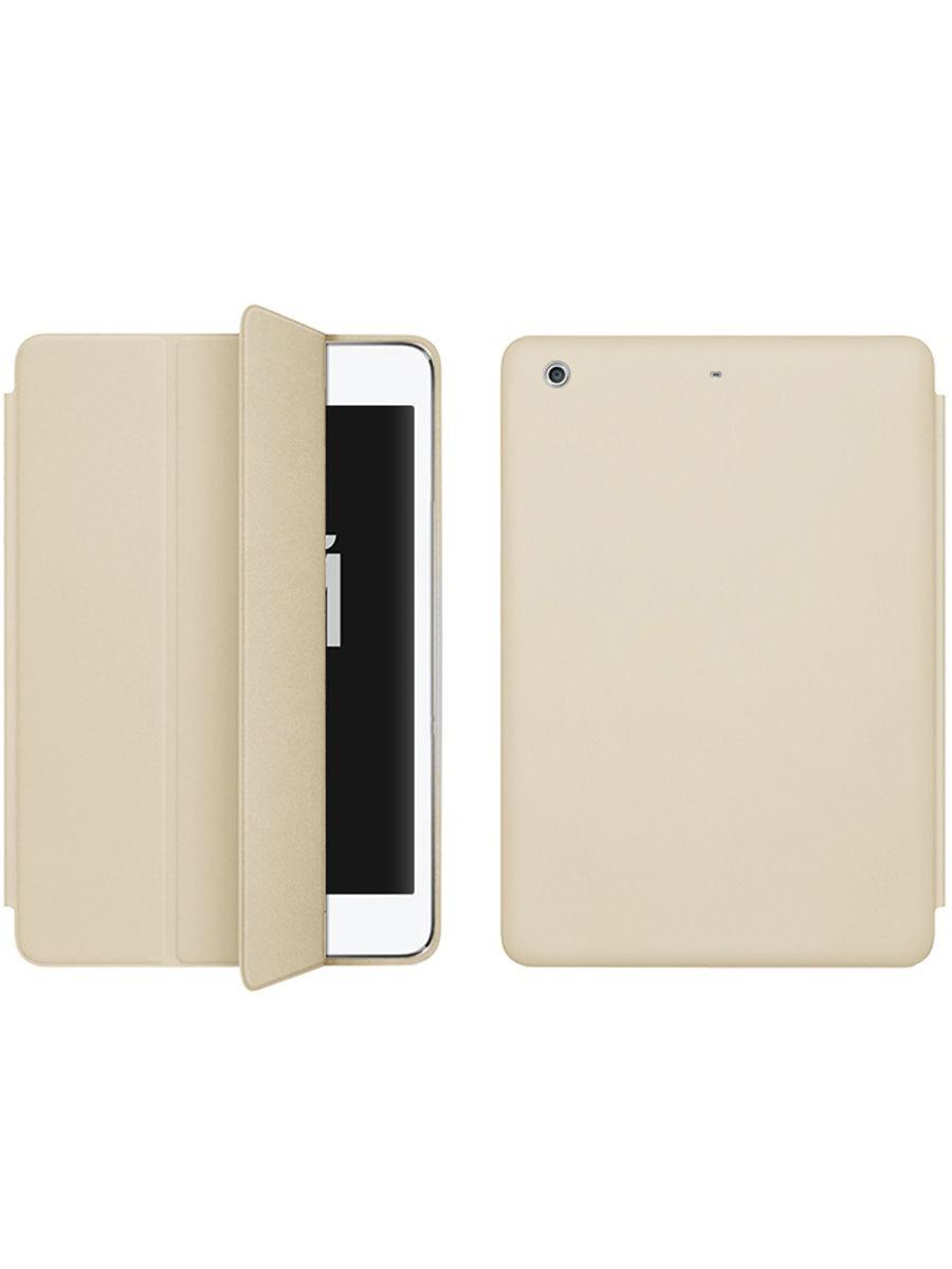 Чехол для планшета With love. Moscow Jack для iPad Mini 1/2/3, белый