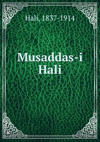 Hali Musaddas-i