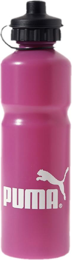 Бутылка для воды Puma Waterbottle Plastic, 05104104, розовый, 750 мл недорго, оригинальная цена