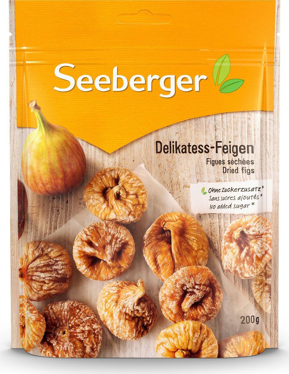 Инжир деликатесный Seeberger, 200 г