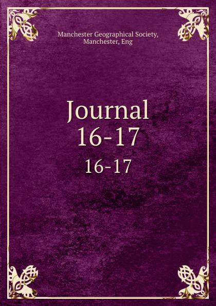 Journal. 16-17